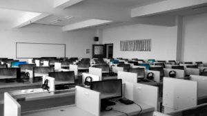 Bureaux, Business, Ordinateur, Informatique